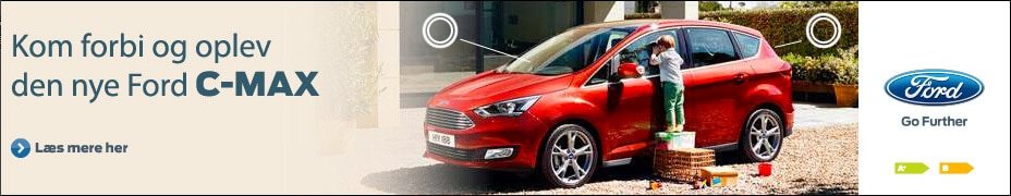 HTML5 produktion for Ford - CPH digital ApS