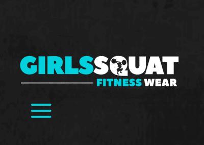 GirlsSquat   WordPress Webshop