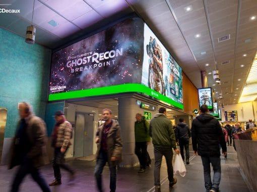 Ubisoft | Ghost Recon