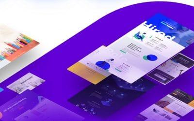 Nyt i Divi 4.0 til WordPress
