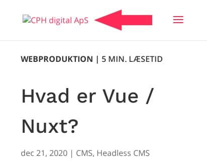 SEO   Hvordan ser Google din side - CPH digital