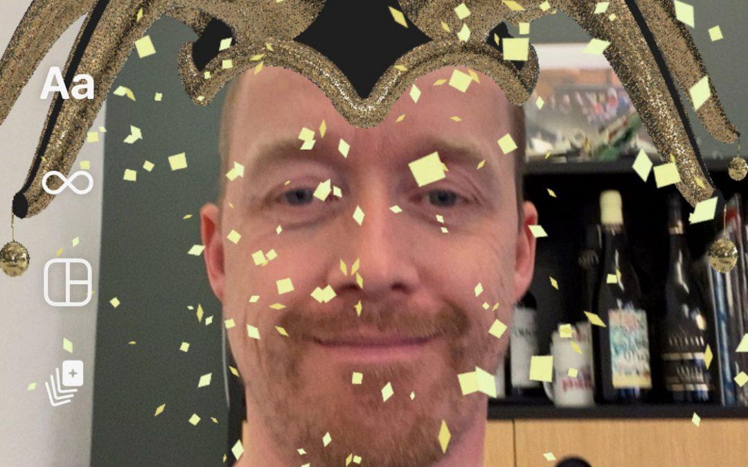 Danske Spil   Instagram filter for Eurojackpot